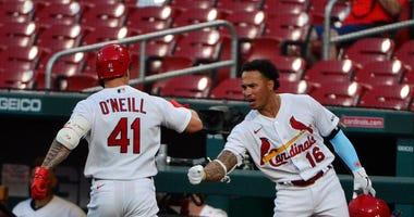 Cardinals, Wong, O'neill