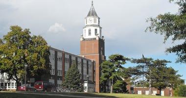 Pulliam Hall Southern Illinois University- Carbondale, IL