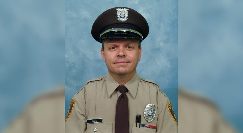 Officer Ellis