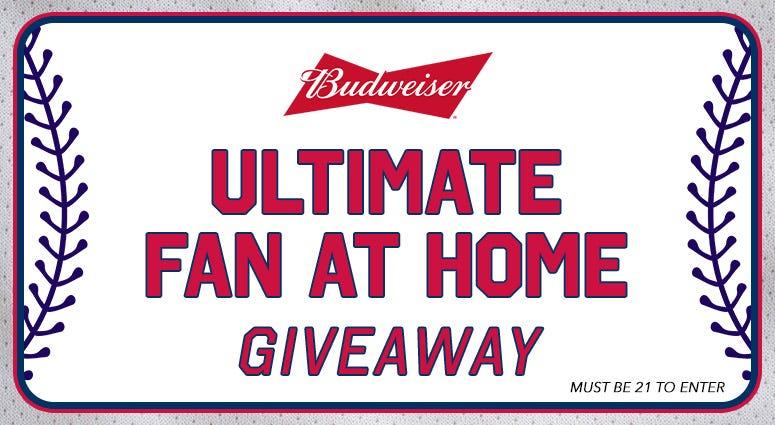 Ultimate Fan Giveaway