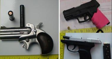 guns lambert