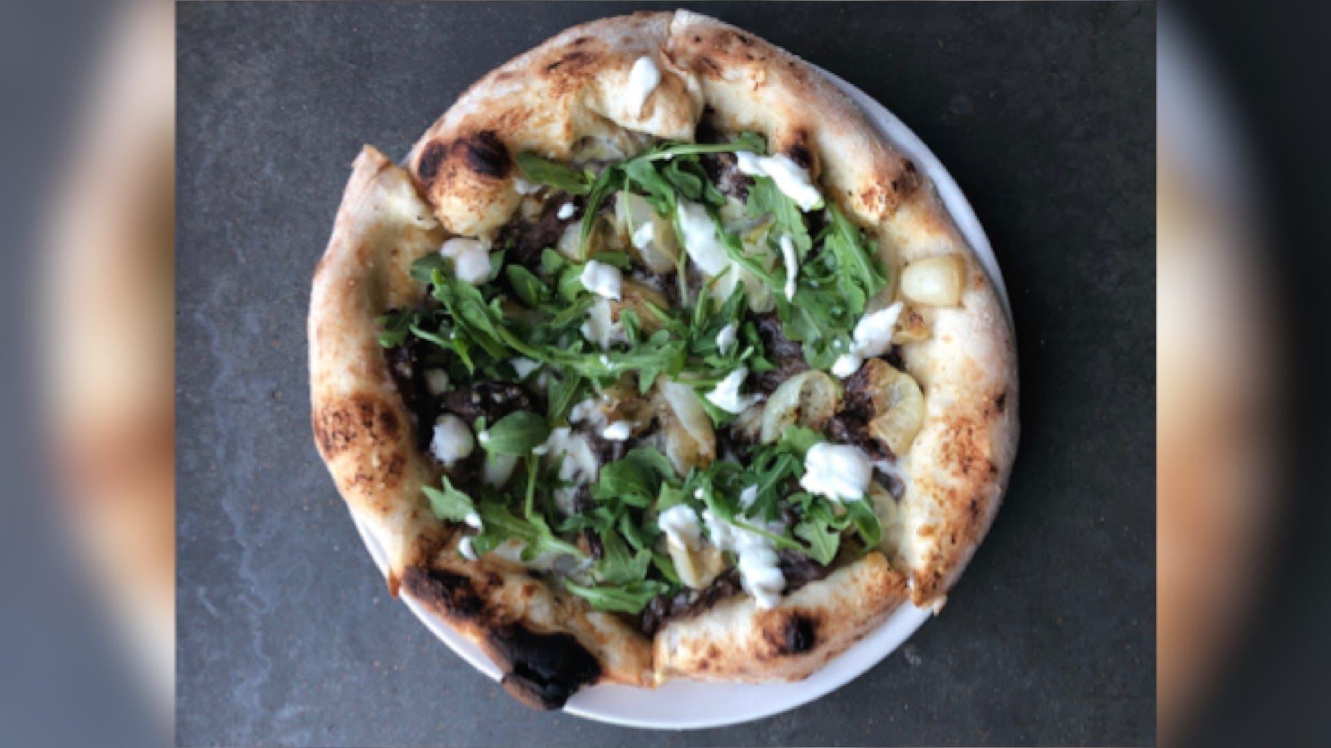 Katies Pizza Announces New Lions Choice Pizza In October
