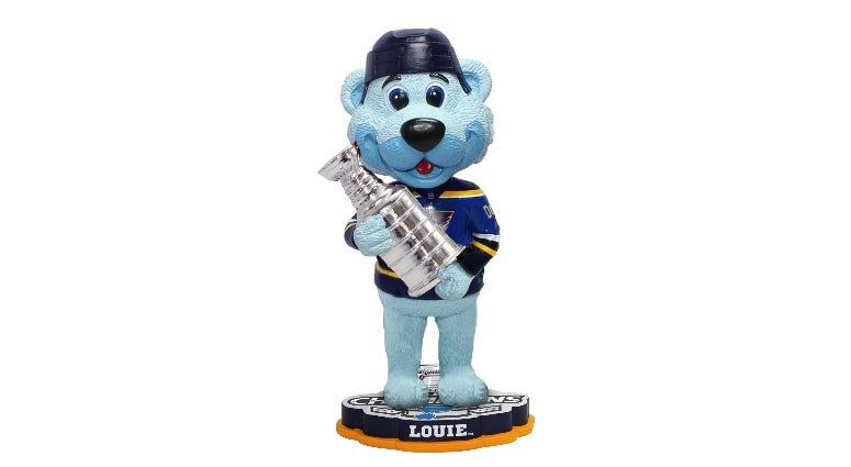 Louie Bobblehead