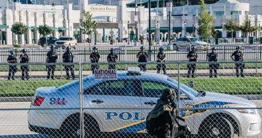 Louisville, KY police