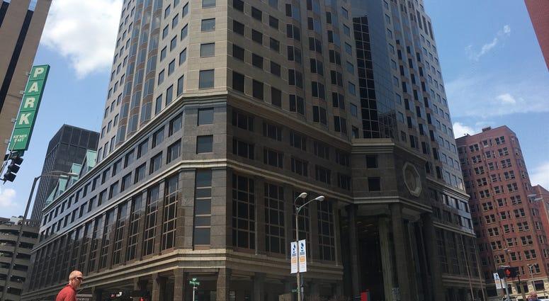 One Metropolitan Square