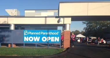 Planned Parenthood Fairview Heights
