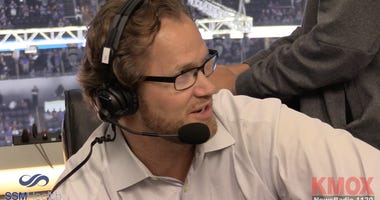 Pronger: After being traded, every time I played in STL there was extra motivation