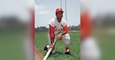 Curt Flood, Cardinals