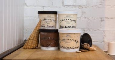 Pints from Clementine's