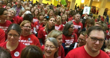 Moms Demand Action at Jefferson City