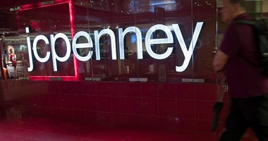 J.C. Penney Closing 154 Stores
