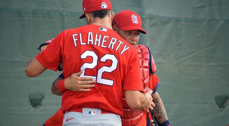 Flaherty, Molina