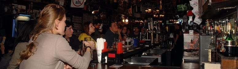 Famed NYC baseball bar permanently closed, says owner