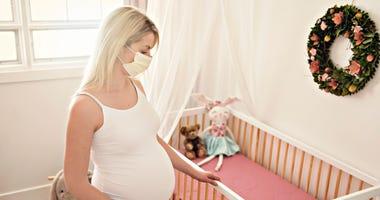 pregnant, coronavirus