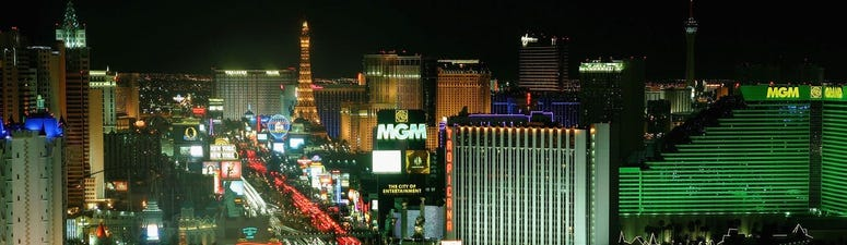 Back in Business: All the Las Vegas Casinos Which Have Reopened