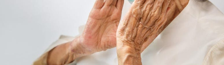 100-year-old coronavirus survivors reveal the secrets to a long and healthy life