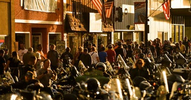 Will Bikefest at Lake of the Ozarks Become a Superspreader Like Sturgis Motorcycle Rally?