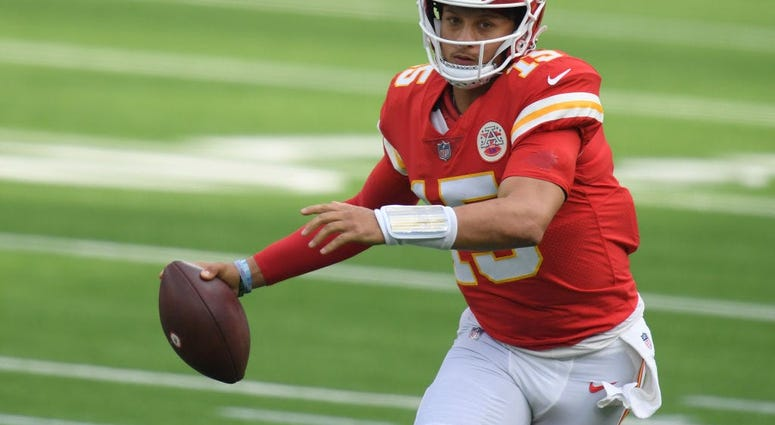 NFL's Definitive Comeback King? Patrick Mahomes Sets Record in Win Over Chargers