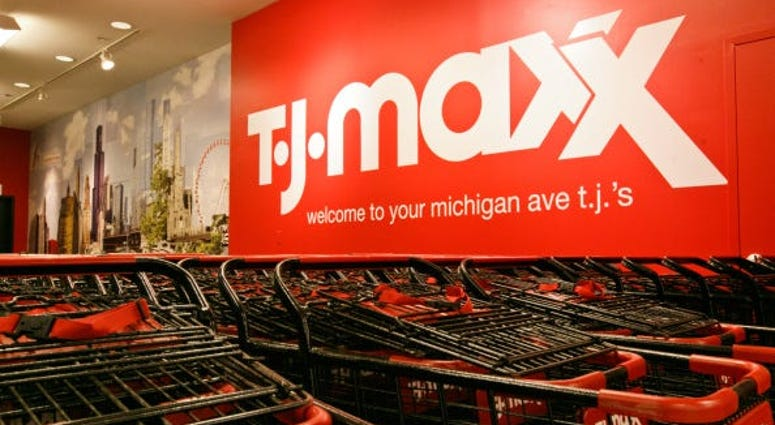 Most T.J. Maxx, Marshalls and HomeGoods Stores to Reopen by End of June