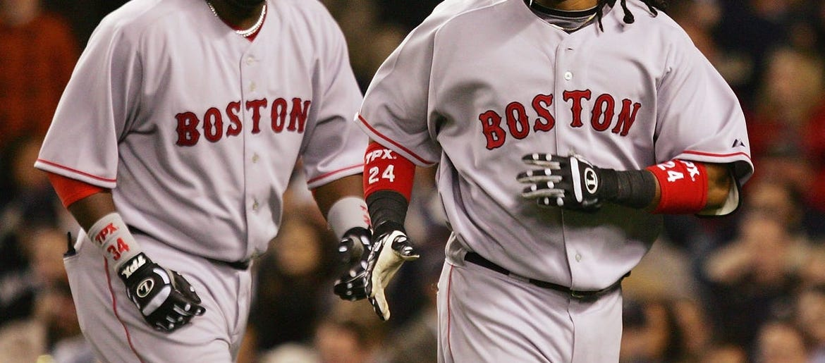 Ranking MLB Teams by Greatest All-Time Position Player Teammate Duos