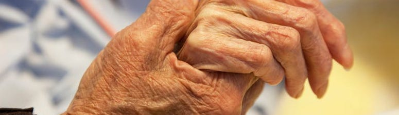 Couple Married for 50 Years Die of Coronavirus Minutes Apart While Holding Hands