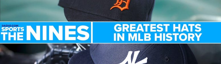 Ranking the 9 Greatest Hats in MLB History