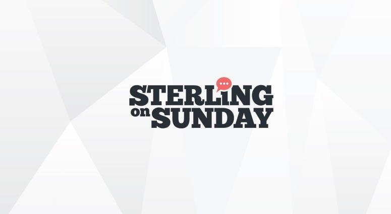 Sterling on Sundays