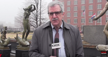 KMOX's Kevin Killeen: Whole Nother Story - February