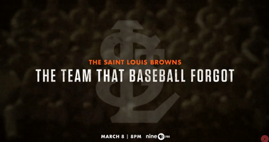 St. Louis Browns documentary on the Nine Network