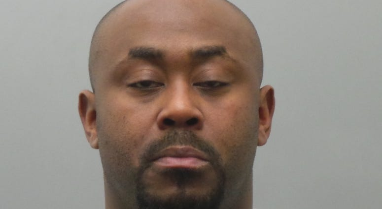 Sexual Assault Charges Issued on Teacher Ronald L. Smith