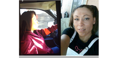 Photos of missing woman, Denita Hedden