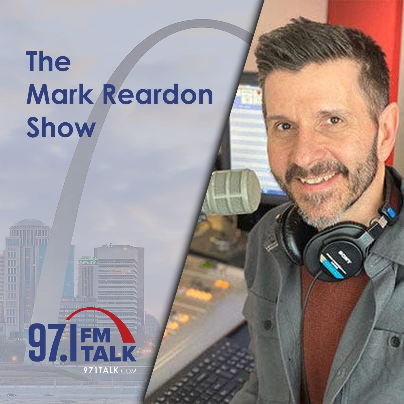 Mark Reardon Show