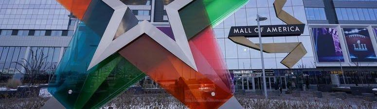 Mall of America in Minnesota Postpones June 1st Reopening