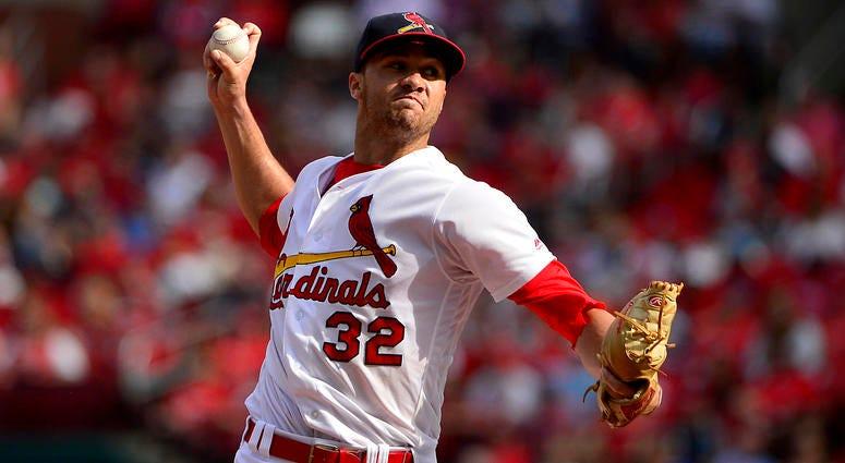 249b034fe Cardinals Name Jack Flaherty The Starter In Spring Training Opener ...