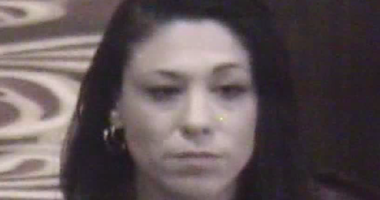 Denita Hedden security footage