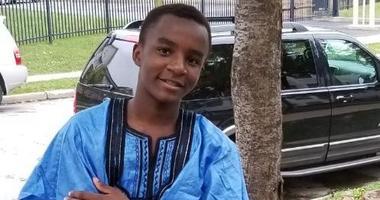 Missing person: Espoir Husseini