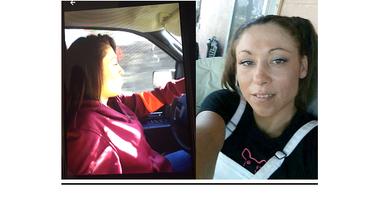 Photos of missing woman, Denita Hedden