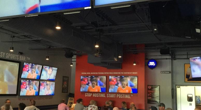 KMOX Women's World Cup Finals Watch Party