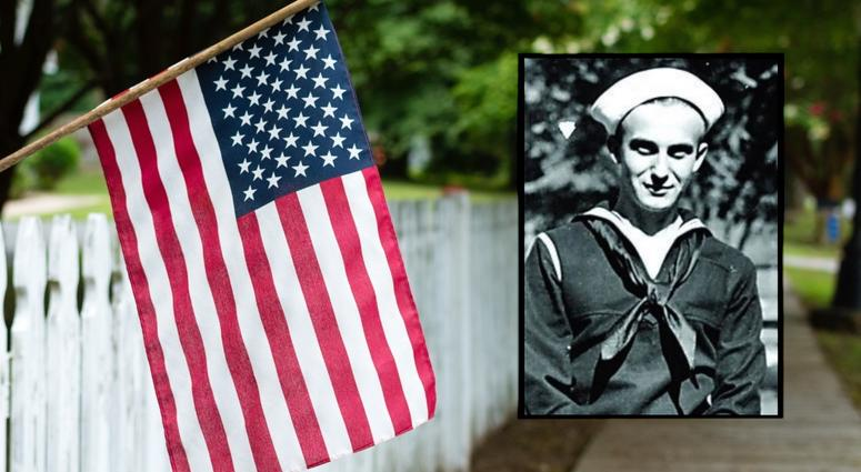 Remains of local solider killed at Pearl Harbor will finally return