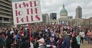 STL Womens March