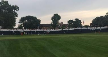 100th PGA Championship at Bellerive Country Club