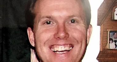 James Andrae is missing from Creve Coeur, Illinois