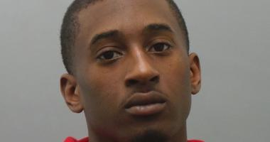 Decarlo Powell was charged with second-degree murder on January 11, 2020