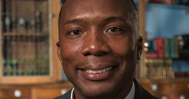 Rev. Deon Johnson