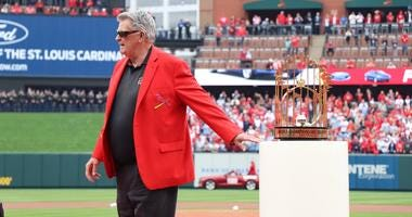 Mike Shannon falls short in Hall of Fame vote; White Sox announcer inducted