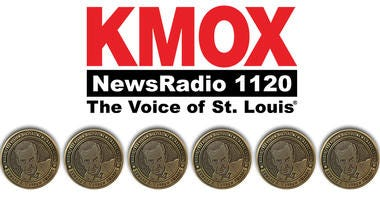KMOX winner of six Murrow awards