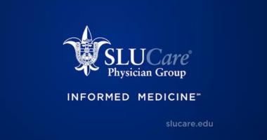 SLUCare logo