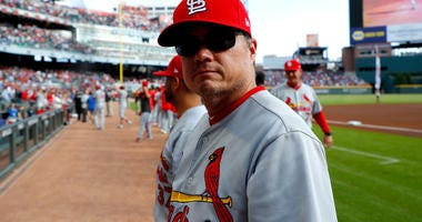 Cardinals Mike Shildt voted NL Manager of the Year