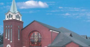 St. Joseph Catholic Parish in Cottleville.