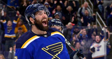 Old Blues rivalry will return for 2019 Kraft Hockeyville Game